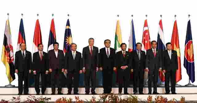 Kerjasama ASEAN