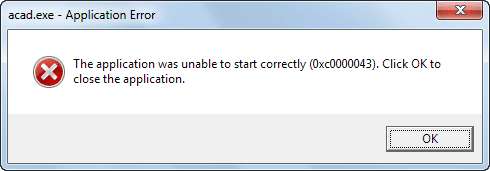 Mengatasi Error The application was unable to start correctly (0xc0000142)