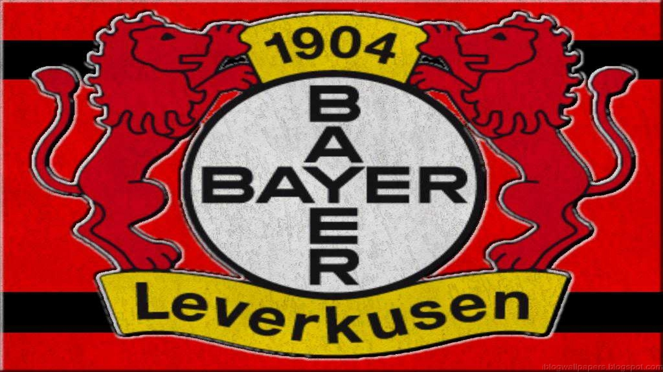 bayer leverkusen - photo #18