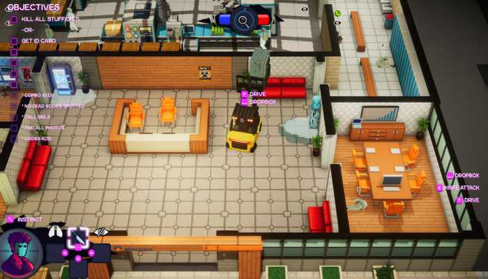 Download Party Hard 2 Game For PC Highly Compressed