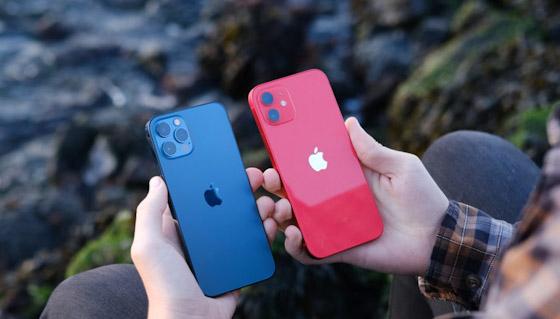 هاتف Apple iPhone 12 Series