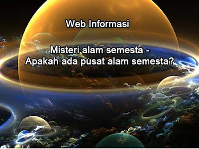 Alam semesta sebelum Big Bang
