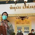 Sultan Urung Lockdown Yogya: Saya Nggak Kuat Ngragati Rakyat