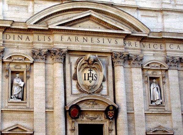 Atrações gratuitas em Roma - Igrejas de Roma