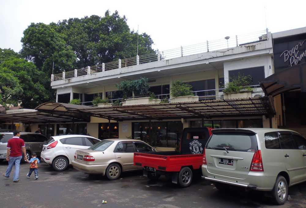 Toko Bogor Permai (reservasiku.com)