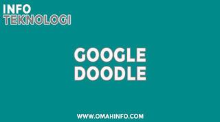 Maksud dan tujuan google doodle