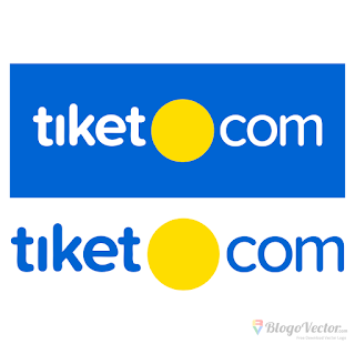 Tiket.com Logo vector (.cdr) Free Download