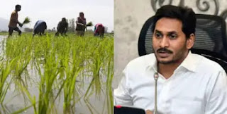 YSR Jalakala: Jagan Sarkar is another good news for the farmers .. Key changes in the scheme