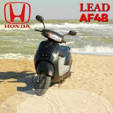 Мануал по ремонту и обслуживанию Honda Lead AF48