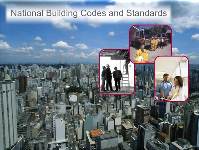 European Codes and Standards: New Horizons for Buildings Course MCQ