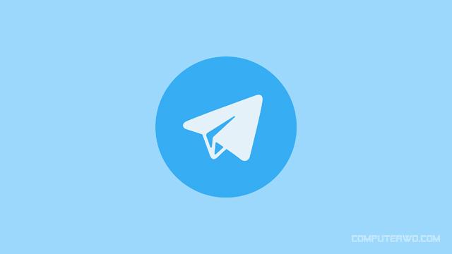 كيفية حفظ نسخة كاملة من محادثة على تيليجرام Messenger-overview-telegram