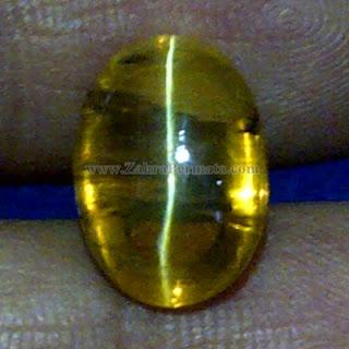 Batu Permata Opal Cat Eye - ZP 999