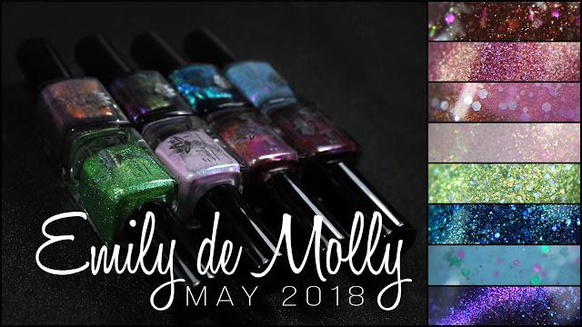 Emily de Molly | May 2018