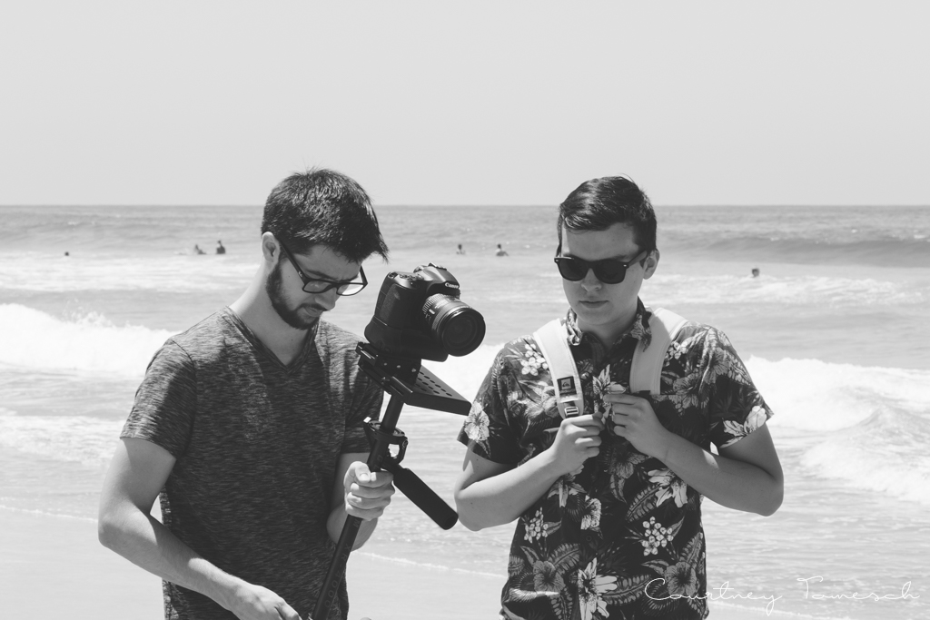 Courtney Tomesch Bro Am 2016 Encinitas Tyler May Media