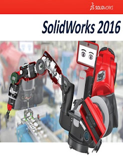 Download SolidWorks Premium Edition 2016 PT-BR + Crack