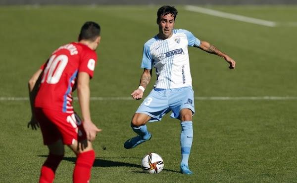 El Málaga jugará el Trofeo Ciudad de Granada el 6 de Agosto