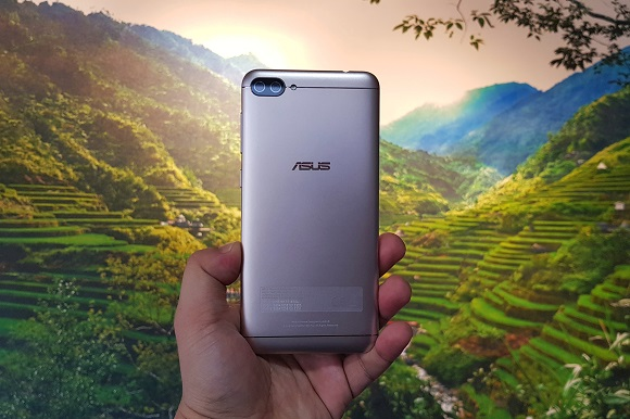 ASUS Zenfone 4 Max Lite Review Philippines