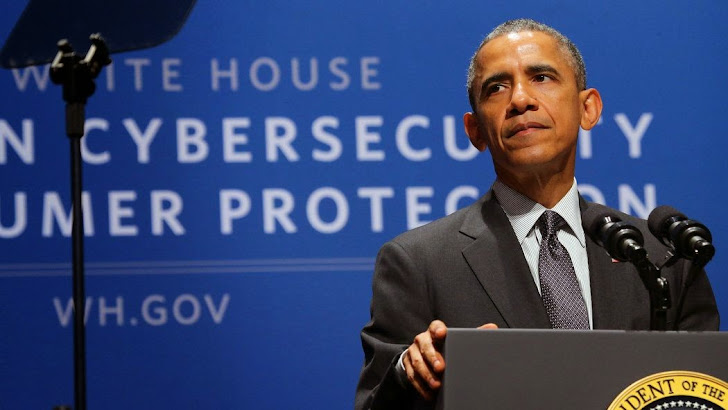 Obama's Executive Order urges Companies to Share CyberSecurity Threat Data