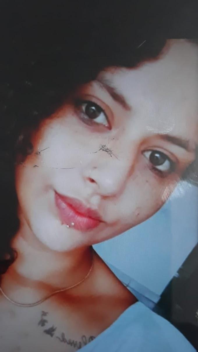 Jovem é morta com golpes de faca por outra mulher durante festa na zona rural de Cajazeiras PB