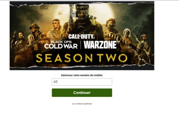Download new tips for COD Warzone!