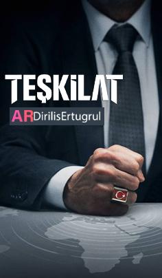 Teskilat | The Organisation