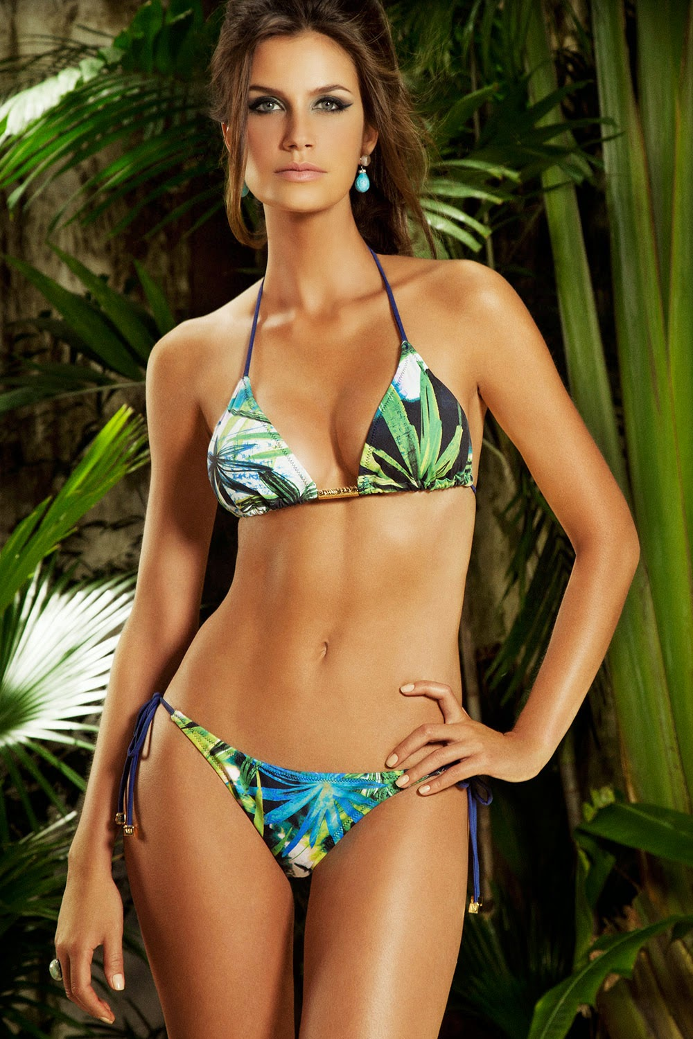 c27bfef968d61 Bikinis. Stylight offer some of the most fashionable bikinis on the market  from a wide