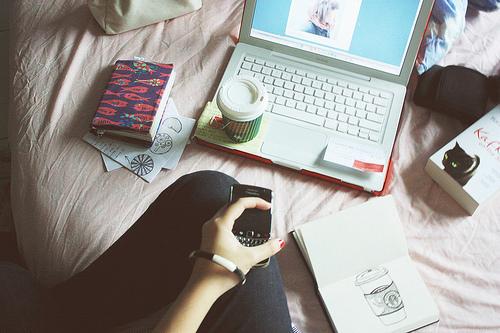 Belajar Buat Blog: Ada Apa Dengan Blog?