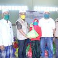Upaya Sigap PLTU Jeranjang Dalam Masa Pandemi COVID-19