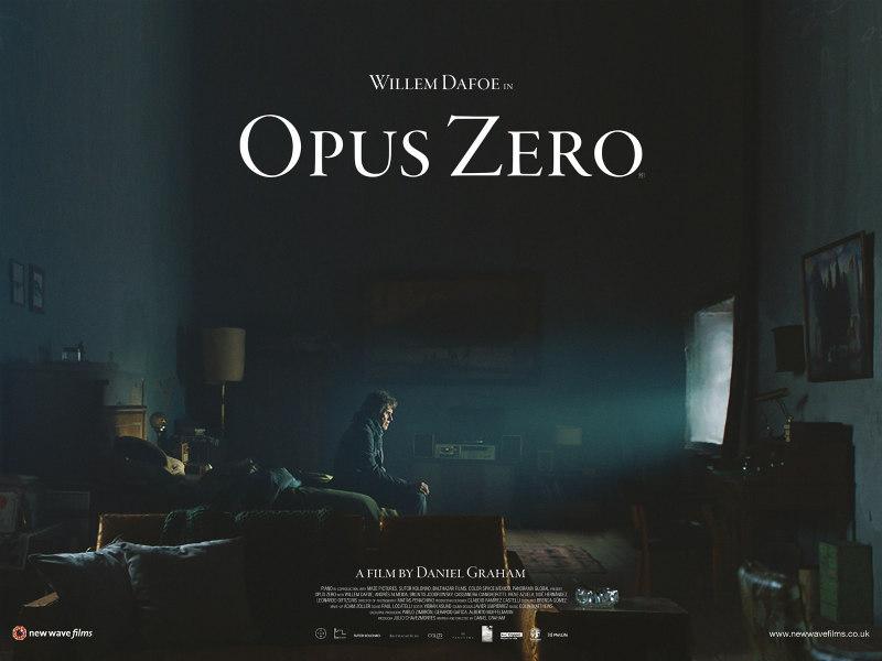 opus zero poster