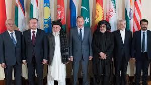 America-Taliban Peace Talks