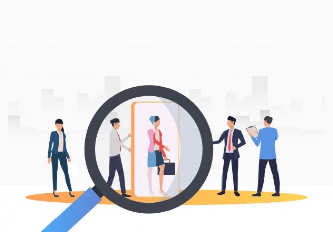 Xây dựng bản mô tả công việc và tin tuyển dụng rõ ràng