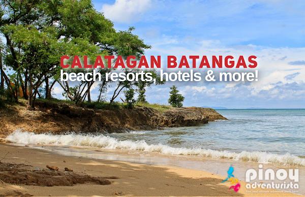 BUDGET-FRIENDLY CHEAP AFFORDABLE CALATAGAN BEACH RESORTS IN BATANGAS