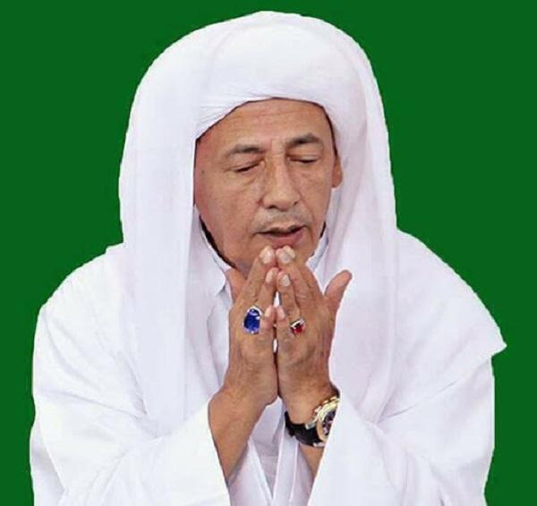Didaulat Jadi Rois Aam Jatman Lagi, Habib Lutfi Merasa Tak Elok Promosikan Putranya