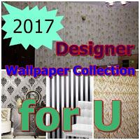 Designer Wallpaper Collection for 2017