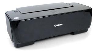 Canon IP1800 – начинает, но не заканчивает