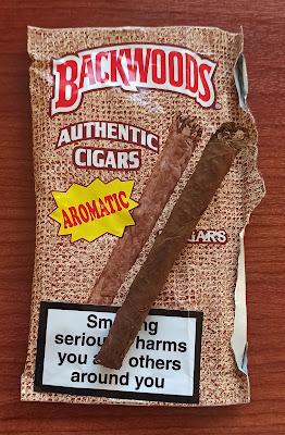Backwoods Sweet Aromatic Puro İncelemesi ve Puro İçimi Hakkında Genel Bilgiler