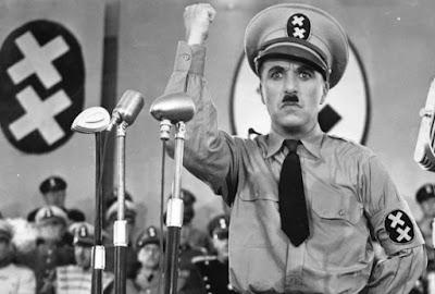 Charlie Chaplin - Il Grande Dittatore