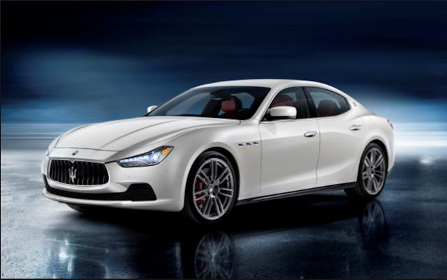 2019 Maserati Ghibli Features, Efficiencies, Cost Estimate