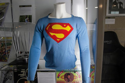El Superman de Christopher Reeves