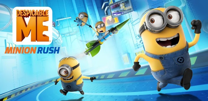 Descargar Despicable Me v1.2.0 APK Android Full (Gratis)