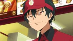 Anime Review : Hataraku Maou-sama!