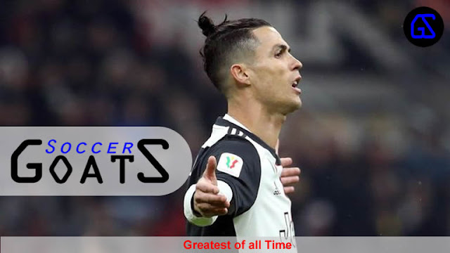 Ronaldo gives verdict on the future Ballon d'Or rival Kylian Mbappe.