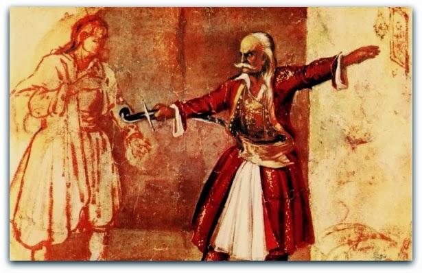 Άγιος Αθανάσιος Παλαμά Δομοκού: Η «Αγία Λαύρα» της κεντρικής Ελλάδας!