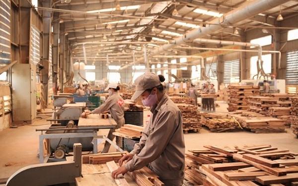 đơn vị sản xuất nội thất xuất khẩu Việt Nam đứng trước nhiều thách thức.