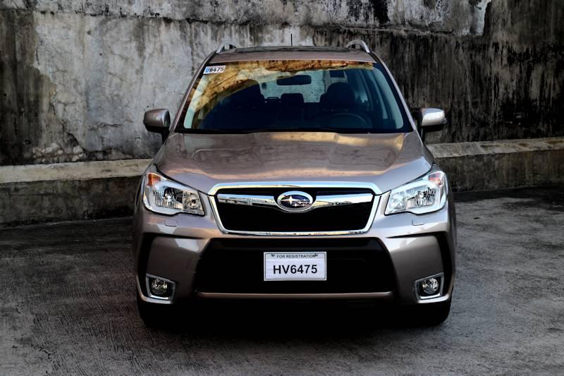 Review 2013 Subaru Forester Xt Philippine Car News Car Reviews