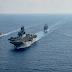 """China afirma que EE.UU. se ha convertido en el """"mayor impulsor de la militarización del mar de la China Meridional"""""""