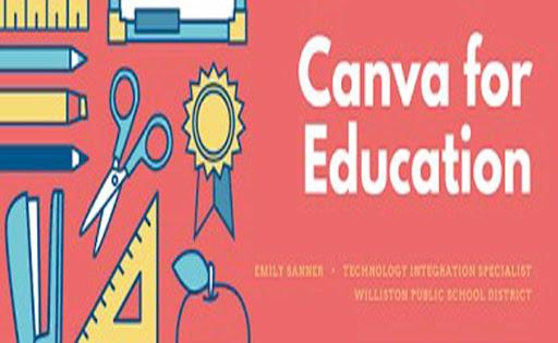 Membuat Media Pembelajaran dengan Canva untuk Pendidikan