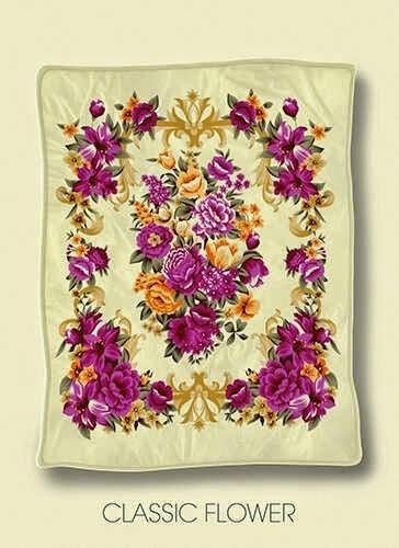 jual selimut rosanna surabaya, harga selimut rosanna di surabaya