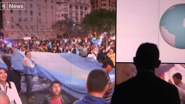 ¿Cambridge Analytica influyó en las elecciones en Argentina?