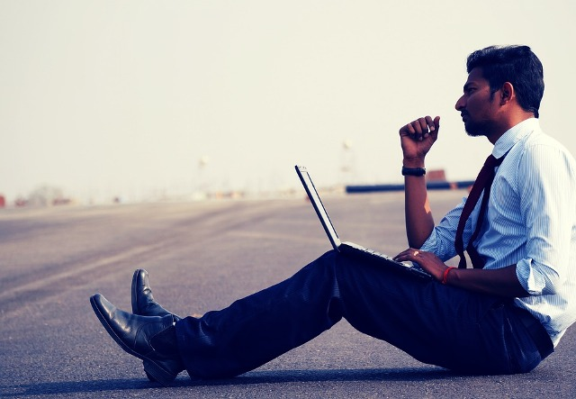 blogger sejati